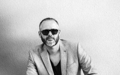 Portret mężczyzny Marcin