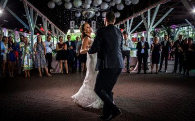 Slow wedding Ewa i Jakub