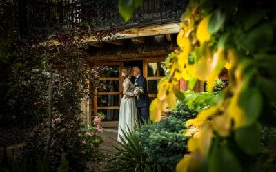 Plener ślubny Aneta i Fabian